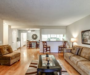 Living Room, Briarwood