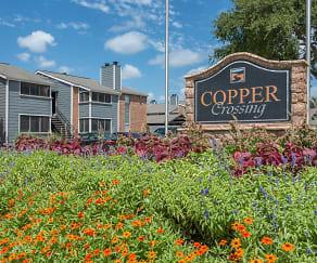 Community Signage, Copper Crossing