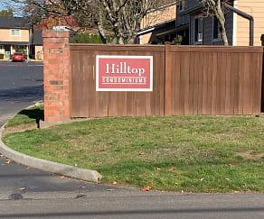 Community Signage, 21529 4th Ave West #C33