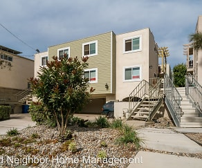 Building, 2252 Via Aprilia Unit 1
