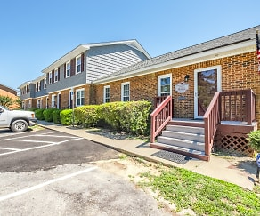 Avalon Townhouse Apartments, Seven Springs, NC
