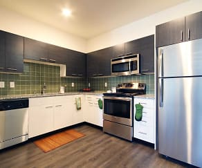 Kitchen, 2500 Rimrock