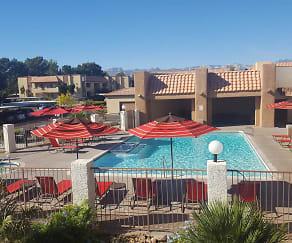 Summerhill Pointe Apartments, Faith Lutheran Academy, Las Vegas, NV