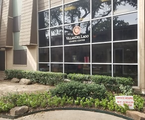 Leasing Office, Villas Del Lago