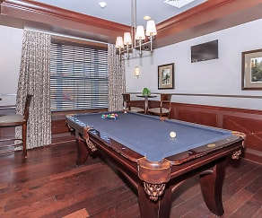 ENJOY BILLIARDS IN OUR MODERN CLUBHOUSE, Sterling Parc at Middletown