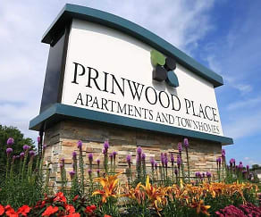 Community Signage, Prinwood Place