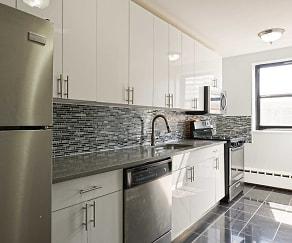 Harclay House, 07018, NJ