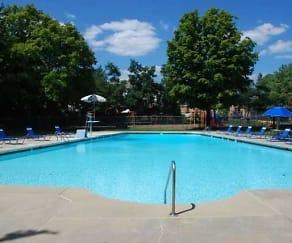 Pool, Southview