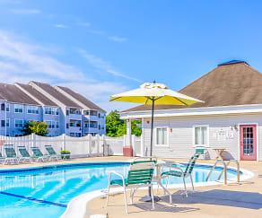 Pool, Baytree Apartment Homes