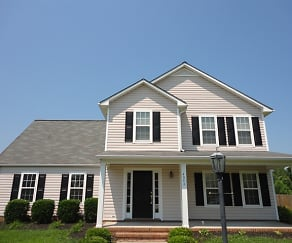 4944 Bridgton Place Drive, Union Ridge, Winston-Salem, NC