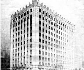 Building, The Historic Minnesota Building