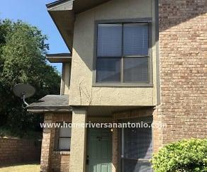 4914 Ali Ave Apt 4, Glenoaks Elementary School, San Antonio, TX