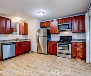 Kitchen, 2717 SE Chestnut Street