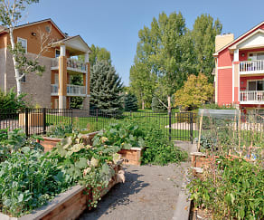 Building, The Arbors At Sweetgrass