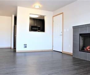 Insignia Apartment Homes, Bremerton, WA