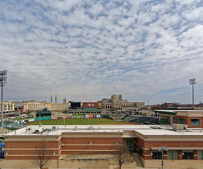 Cityscape Flats, Huntington, IN