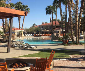 San Melia Apartment Homes, Ahwatukee, AZ