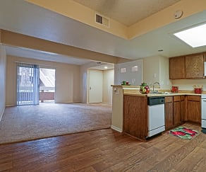 Kitchen, Barstonian