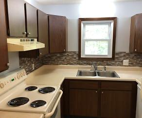 Kitchen, 4421 Eaglecrest Drive