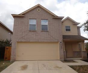 1003 Avocet, Rainbow Hills, San Antonio, TX