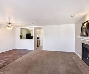 Maple Glen Apartments, Cascade View, Mountlake Terrace, WA