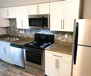 Kitchen, Willow Ridge