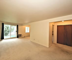Living Room, address not disclosed