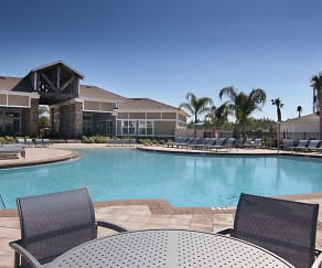Pool, The Carlton at Bartram Park