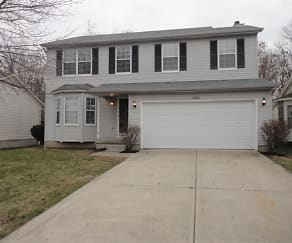 1566 Covina Drive, Valleyview, OH