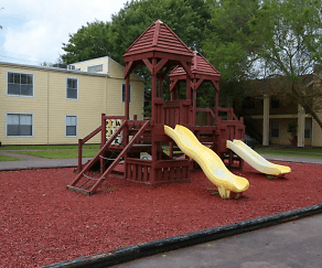 Playground, Oyster Creek Apartments