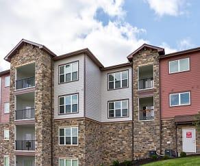 The Residences at Bluhawk, Paola, KS