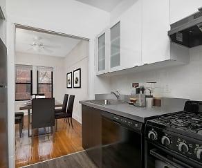Kitchen, 634 W. Cornelia