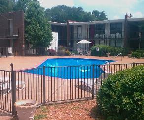 Pool, Mora Mi