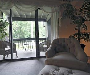 Living Room, Village Of Stoney Run