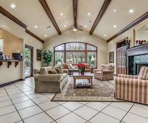 Carrington Place I & II, Scenic Oaks, TX