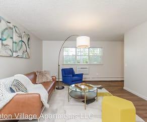 Living Room, Brighton Village