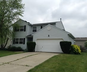 941 Legacy Court, Middletown, OH
