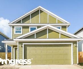 Building, 10540 Wild Oak Dr