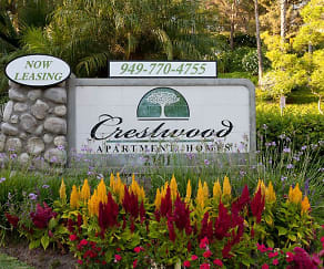 Live life in style at Crestwood, Crestwood