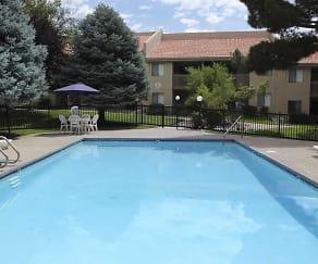 Pool, Rancho Verde