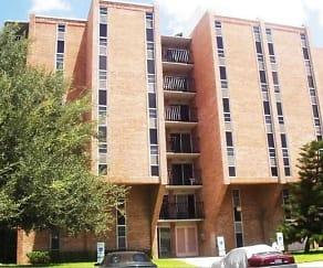 Building, Alta Vista Towers