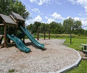 Playground, Spring Meadows