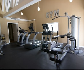 Sun Hollow Fitness Center, Sun Hollow