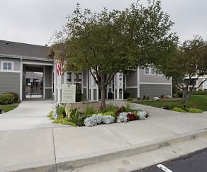 Leasing Office, Village At Westmeadow
