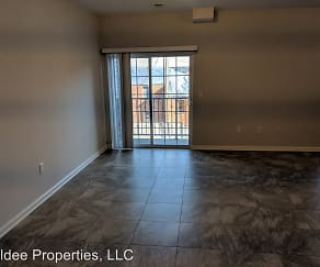 Living Room, 406 Westminster Avenue