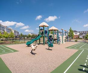 Playground, Reids Prospect Luxury Apartments
