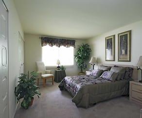 Bedroom, VIP Apartments