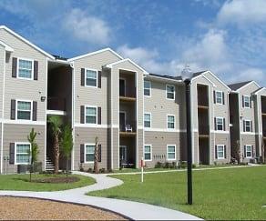 Brant Creek Apartments - St. Marys GA, Brant Creek
