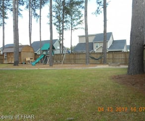 Playground, 3925 Quarry Hollow Dr.
