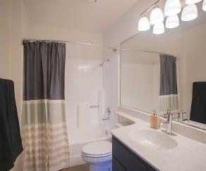 Bathroom, Shoreline